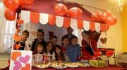 Walentynki w Szkole Podstawowej w Nowicy