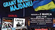 """""""Polsko-ukraińska przyjaźń"""": Zagrają dla Majdanu"""