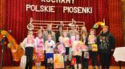 """Przegląd wokalny """"Kochamy polskie piosenki"""""""