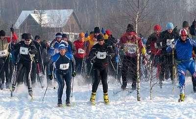 Wyciągnij narty i biegaj!