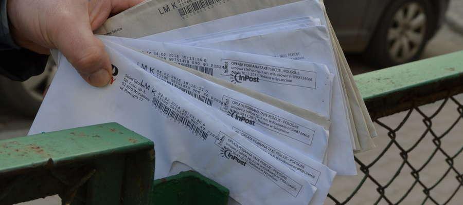 Kto wie, może właśnie tak w przyszłości będą wyglądały skrzynki pocztowe