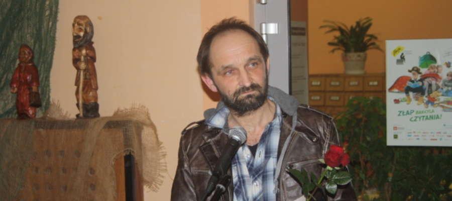 Piotr Gołębiowski