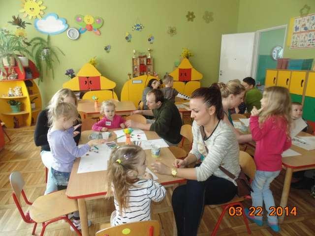 Otwarta sobota w PzOI w Olecku - full image