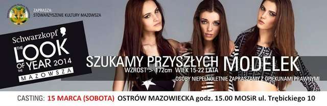 Ostrów. The Look Of The Year w Ostrowi - full image