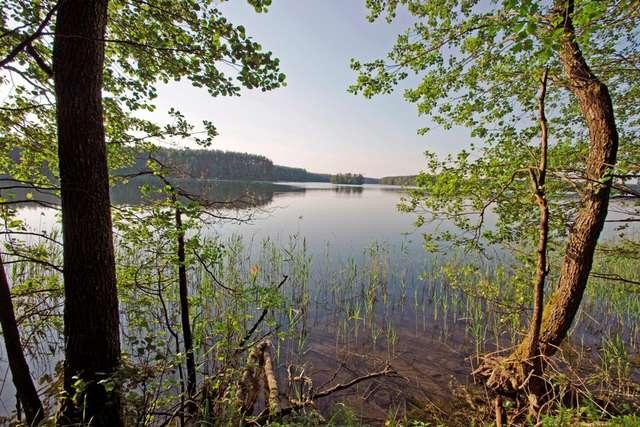 Jezioro Wiartel - full image