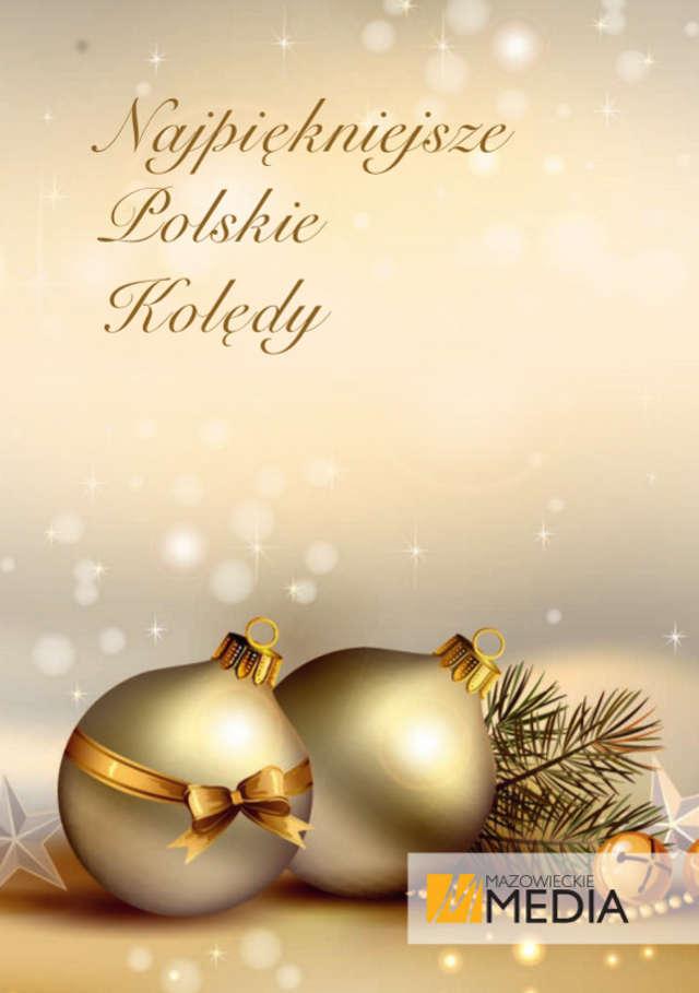 """""""Najpiękniejsze Polskie kolędy"""" - full image"""