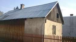 To ten dom stanął w piątek w płomieniach. Niestety, mieszkający w nim mężczyzna nie przeżył