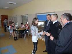 Zwycięzcy otrzymali dyplomy