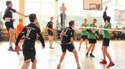 Młodzicy odpadli z mistrzostw Polski