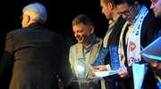Elbląska Gala Sportu w Światowidzie. Nagrody i wyróżnienia dla sportowców
