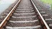 Szulborze Wielkie. 82-latek wjechał pod pociąg