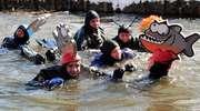 Nurkowie wejdą znów do rzeki. Skorpenowy Spływ Łyną już 21 marca