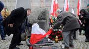 Elbląskie obchody święta żołnierzy wyklętych