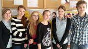 Gimnazjum w Kinkajmach ma powody do dumy
