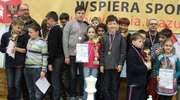 Kolejny sukces szachistów ze Szkoły Podstawowej nr. 1 na szczeblu wojewódzkim