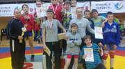 XLIII Międzynarodowy Puchar Warmii i Mazur w zapasach