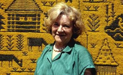 Barbara Hulanicka – w 90. rocznicę urodzin
