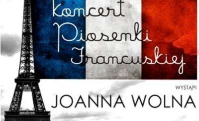 Koncert Joanny Wolnej z zespołem