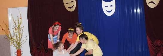W repertuarze tegorocznego przeglądu pojawił się teatr jednego aktora, teatr taneczny, literacki, muzyczny i teatr ruchu