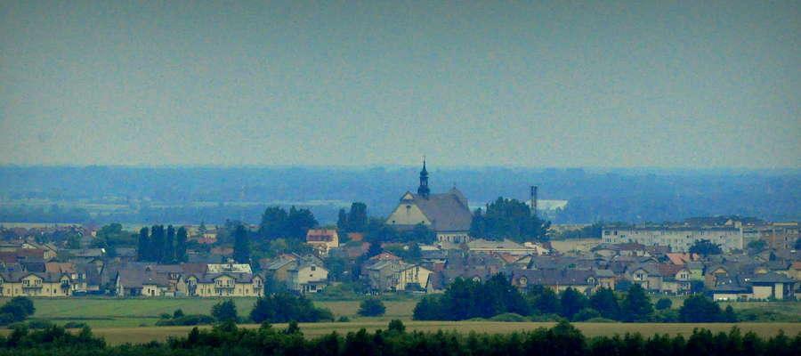 Najbogatszą gminą w powiecie jest gmina Żuromin. Najbogatszą wśród biednych