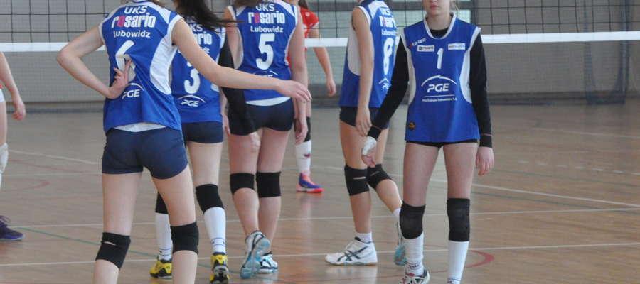 Młodziczki z Lubowidza zajęły drugie miejsce w województwie w kategorii kadetek