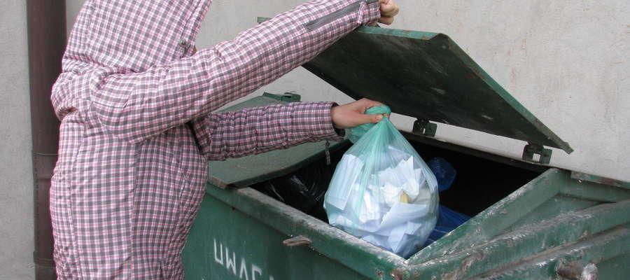 Podwyżki są niemałe. W 2017 roku opłata za odpady przekazywane do składowania wynosiła 24,15 zł od tony. W 2018 roku ta cena wzrosła do 140 zł