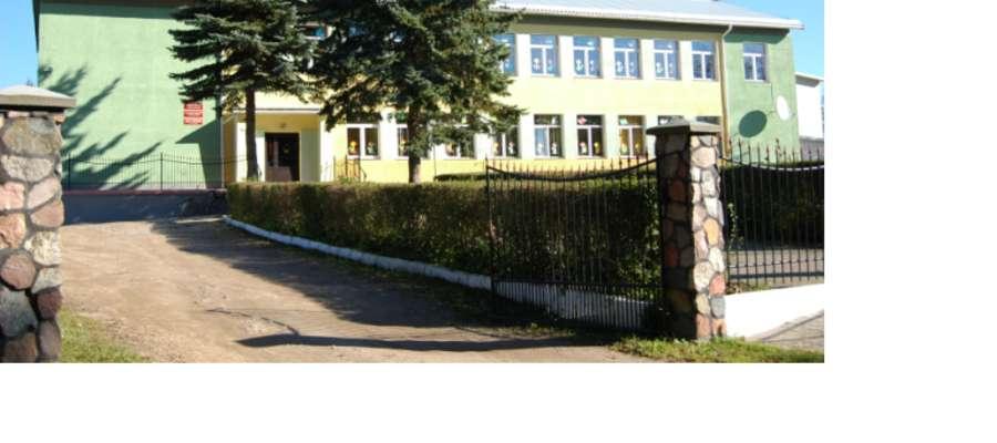 ZS w Mołtajnach