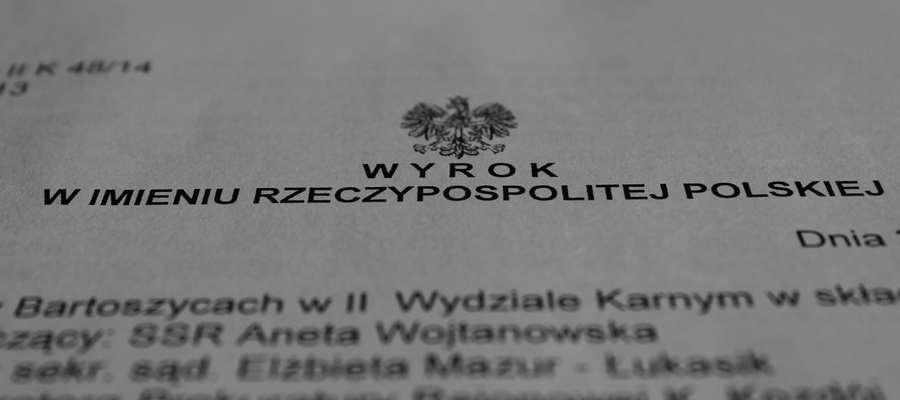 W sprawie wyłudzeń pieniędzy z górowskiego gimnazjum zapadł prawomocny wyrok wobec dwóch byłych już, jego pracownic.