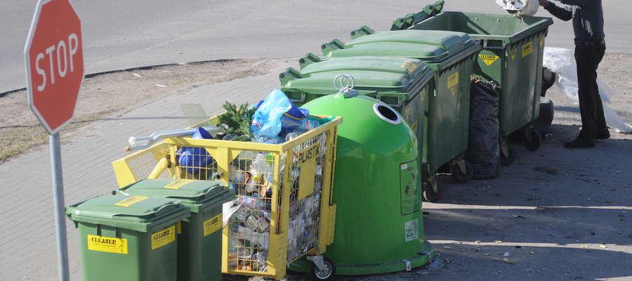 Obojętnie, czy ktoś chce nadal segregować odpady, czy też nie, musi ponownie wypełnić deklarację śmieciową