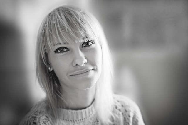 Magdalena Szweda - lekarz weterynarii - full image