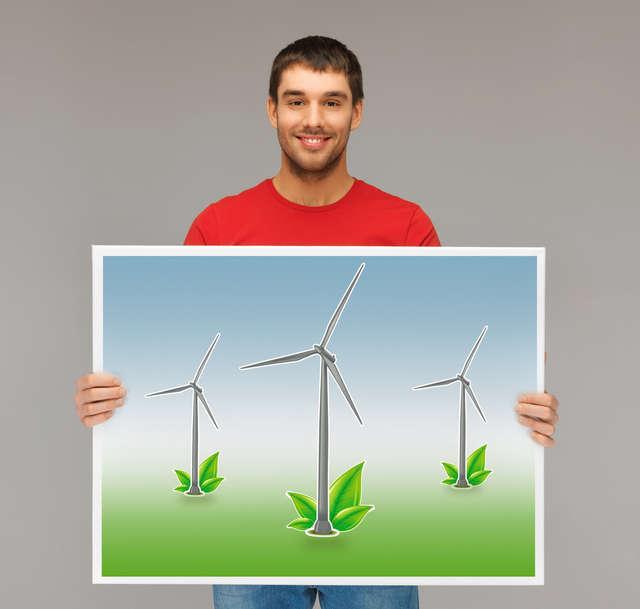 """Elektronik"""" stawia na odnawialne źródła energii  - full image"""