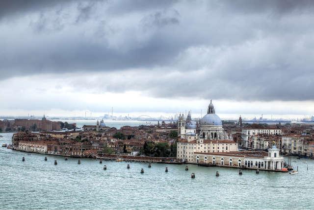 Włochy w zasięgu ręki - full image