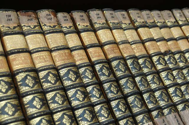 O tym mówią stare księgi...  Rady profesora Brejera   - full image