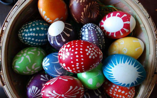 Myśliwi nie polują w Niedzielę Wielkanocną - full image