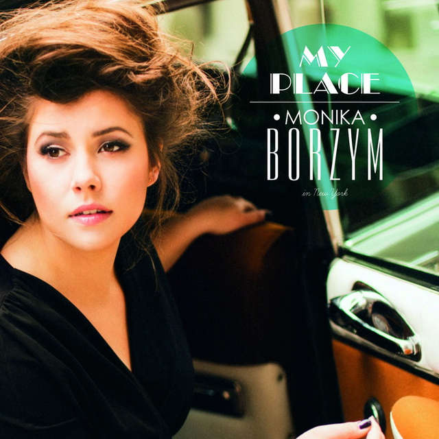 Jazzująca Monika Borzym zaśpiewa w filharmonii - full image