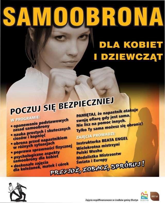Zajęcia samoobrony dla kobiet w Eranova - full image