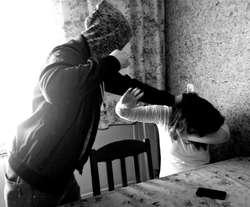 Przemocą dotknięte są najczęściej kobiety