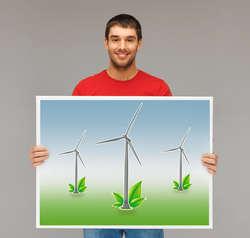 """Elektronik"""" stawia na odnawialne źródła energii"""
