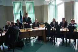Radni gminy Ostrów Maz. zebrali się na sesji 28 marca
