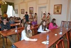 Uczniowie z ostrowskich szkół mają bogatą wiedzę na temat Powstania Styczniowego