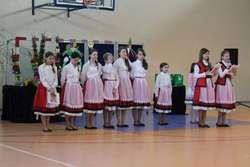 Uczniowie z dokładnością przedstawili przebieg Świąt Wielkanocnych