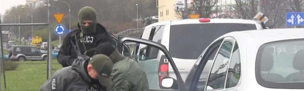 Wyrok w sprawie mafii paliwowej. Predator skazany na 10 lat