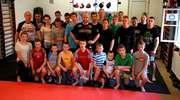 Kaliniak Team trenował z Szymonem Bońkowskim