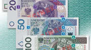 Zmodernizowane banknoty już w obiegu