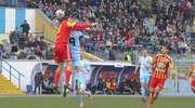 Stomil Olsztyn przegrał z Chojniczanką Chojnice 0:2