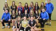 Powiatowy Turniej Piłki Ręcznej Dziewcząt SZS