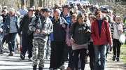 400 osób uczciło pamięć ofiar KL Stutthof