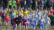 Kolejne przełajowe mistrzostwa województwa w Galinach