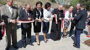 Ośrodek kultury w Bisztynku otwarty po generalnym remoncie