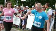 Sztafeta Olsztyn po raz kolejny biegnie by pomóc.